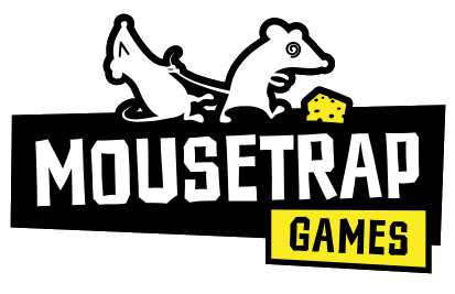 Mousetrap Games